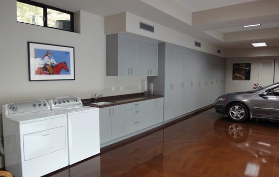 Cabinets custom cabinets kitchen cabinets kitchen for Garage built ins